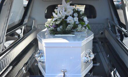 Få ro sjælen hvis der sker dødsfald i familien