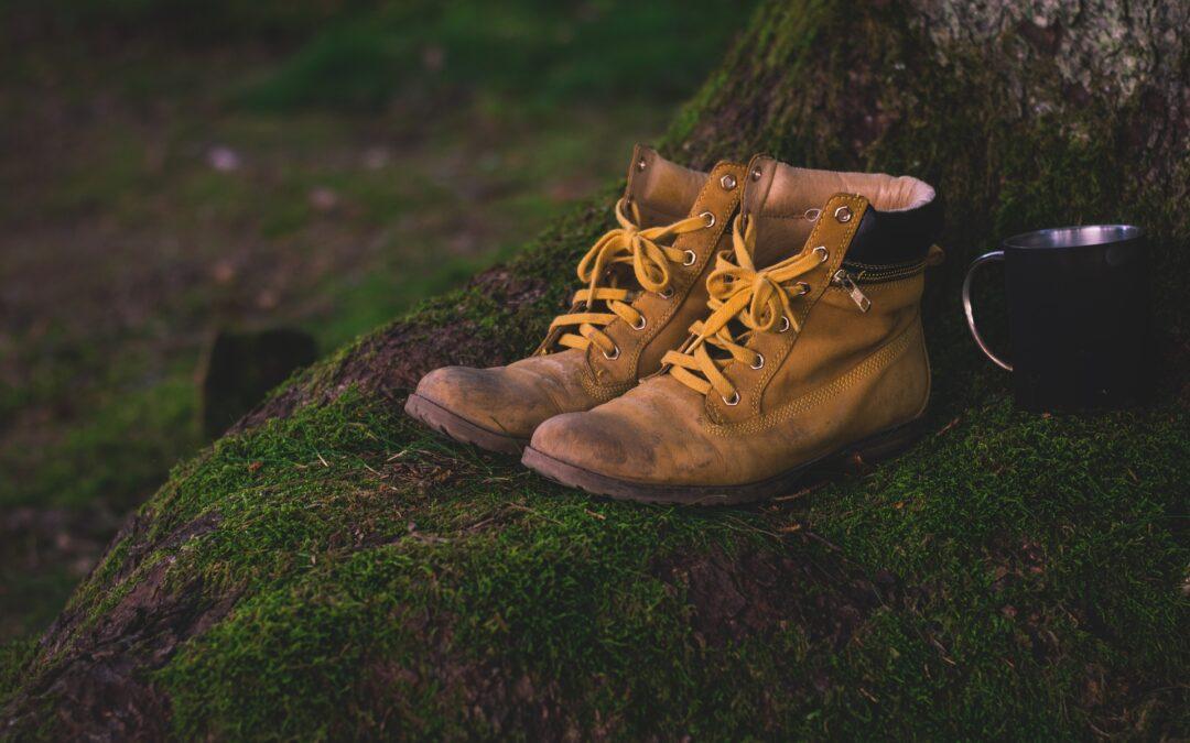 Hvordan kan de rigtige sko forbedre din sundhed?