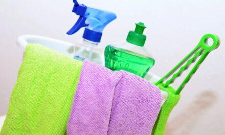 Renhed er ikke kun i dit hjem, men også din krop