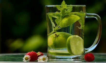 Oplev alle fordelene ved en detox kur