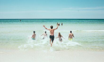 Derfor skal du tage på en aktiv ferie