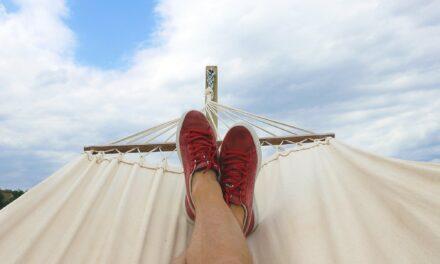 Sådan holder du konditionen ved lige når du er på ferie