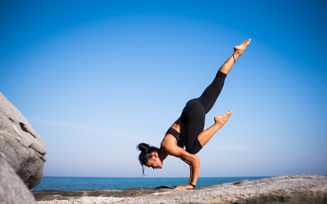 Sådan kan du integrere en sund livsstil i dine sædvanlige interesser