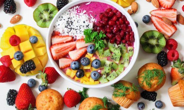 Sådan opnår du det sunde liv